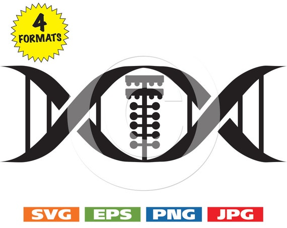 image 0 - In My DNA Drag Racing Christmas Tree In A DNA Symbol Svg Etsy