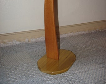 Custom wood Mandolin or Ukulele Stand # 605