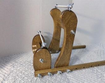 Mini Expandable Upright Bead loom #539
