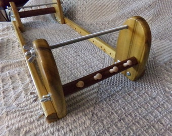 Expandable Wood Bead loom #1497