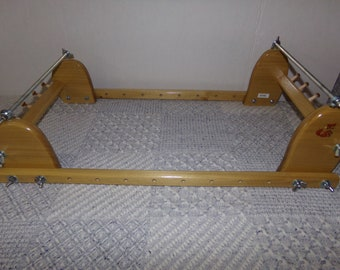 Expandable Wood Bead loom #3046