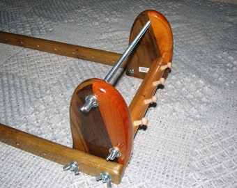Expandable Wood Bead loom #502