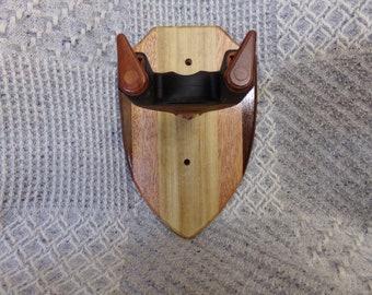 Banjo Mandolin Ukulele Wall Hanger # 1513