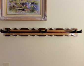 3 Guitar Wall Hangar #3087