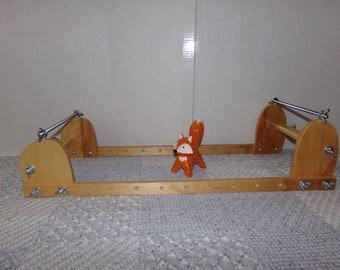 Mini Expandable Bead Loom #408