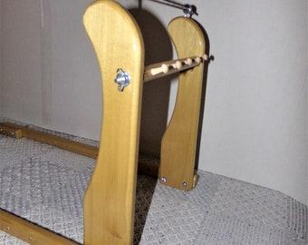 Custom Wood Bead Looms