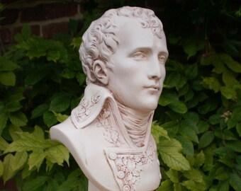 """Bust of Napoleon Ist Consul – Bonaparte (8.7"""")"""