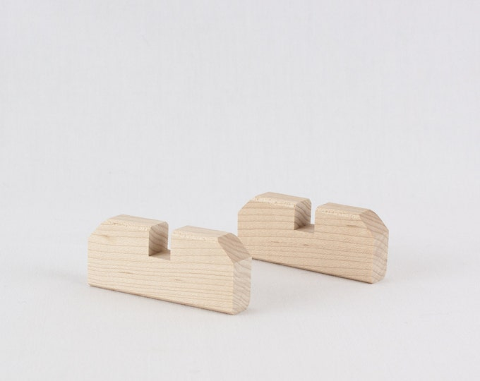 Heddle Blocks