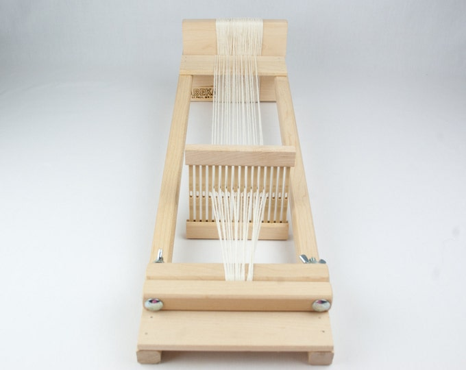 Beginners Rigid Heddle Loom 4 inch (RH-4)