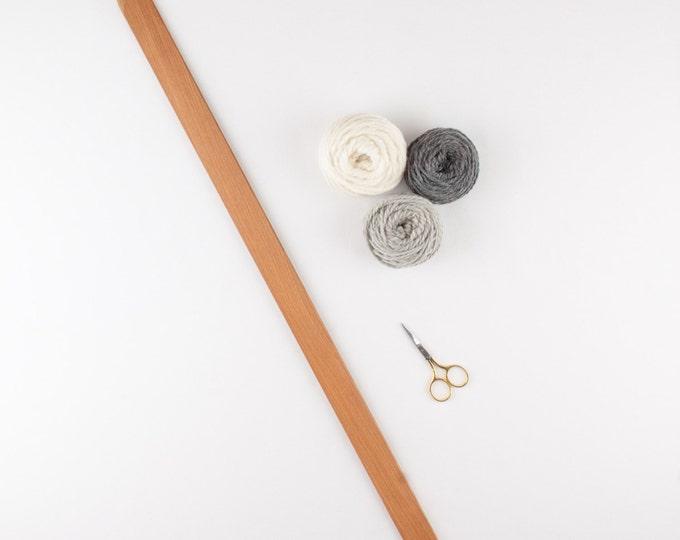27 inch Weaving Pickup Stick