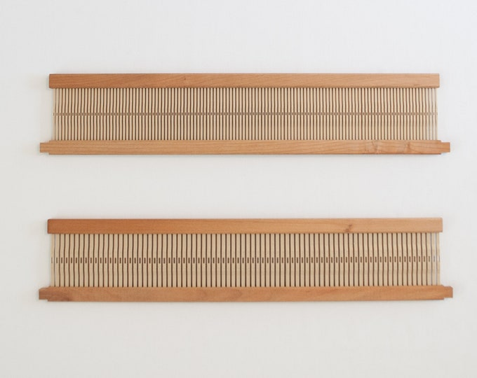 20 inch Weaving Heddle for SG Series Rigid Heddle Loom