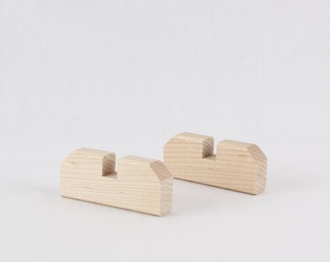 Heddle Blocks