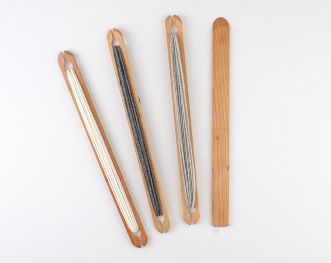 """16"""" Shuttle and 16"""" Weaving Pickup Stick Combination Pack"""