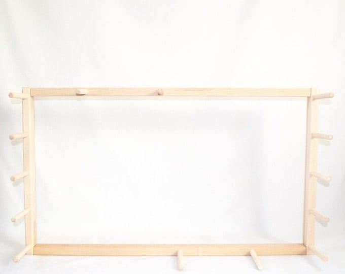 9 Yard Warping Board