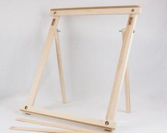 "20"" Deluxe Standing Weaving Frame Loom"