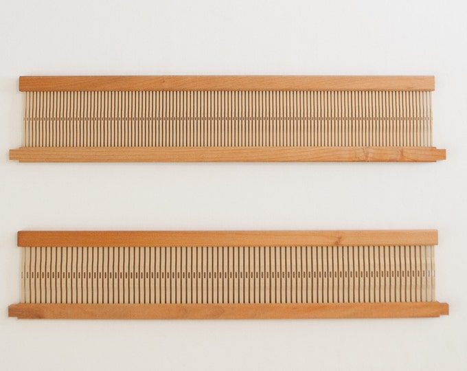 24 inch Weaving Heddle for SG Series Rigid Heddle Loom