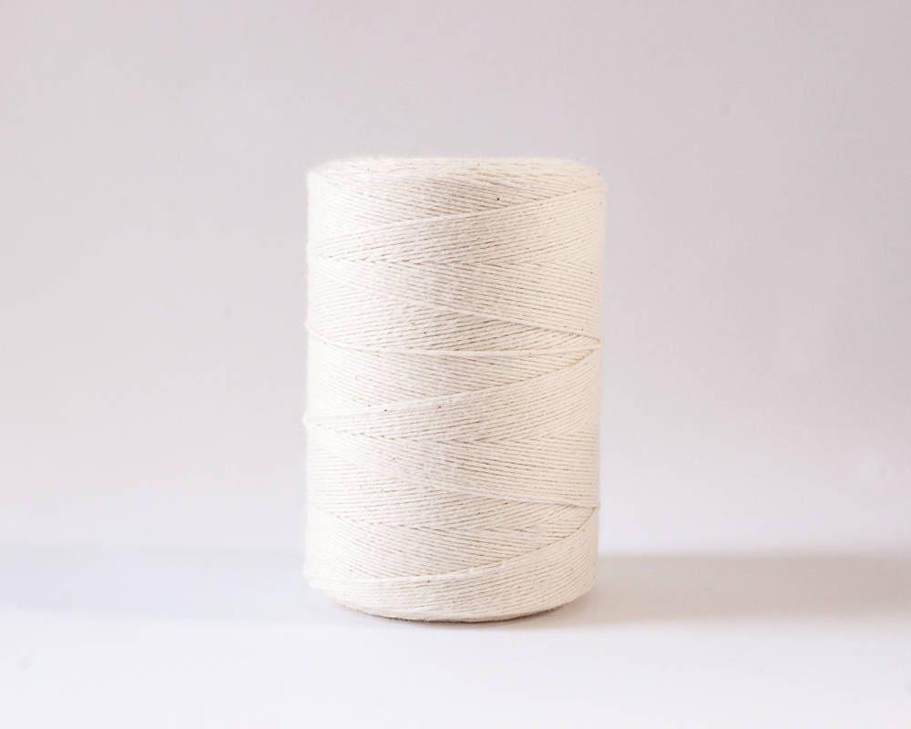Baumwolle Kettfaden zum Weben | Etsy