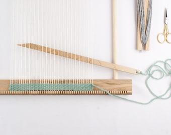 Wooden Weaving Needle