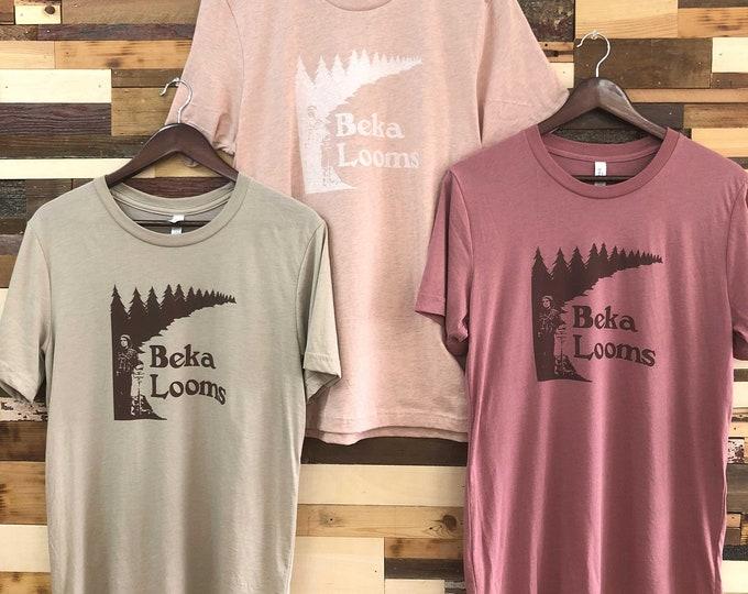Beka Looms T-Shirt