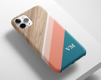 Personalised Matte Case For iPhone, Samsung, Google Pixel - iPhone 13, 12, 11, XR, SE 2020, Samsung S21, S20, S10, S9, S20 FE, Pixel 5, 4