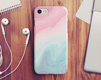 Pastel Marble iPhone 7 Case Marble iPhone 8 Case Wood Marble iPhone X Case iPhone 6s Case Marble iPhone SE Case iPhone 8 Plus Case A12