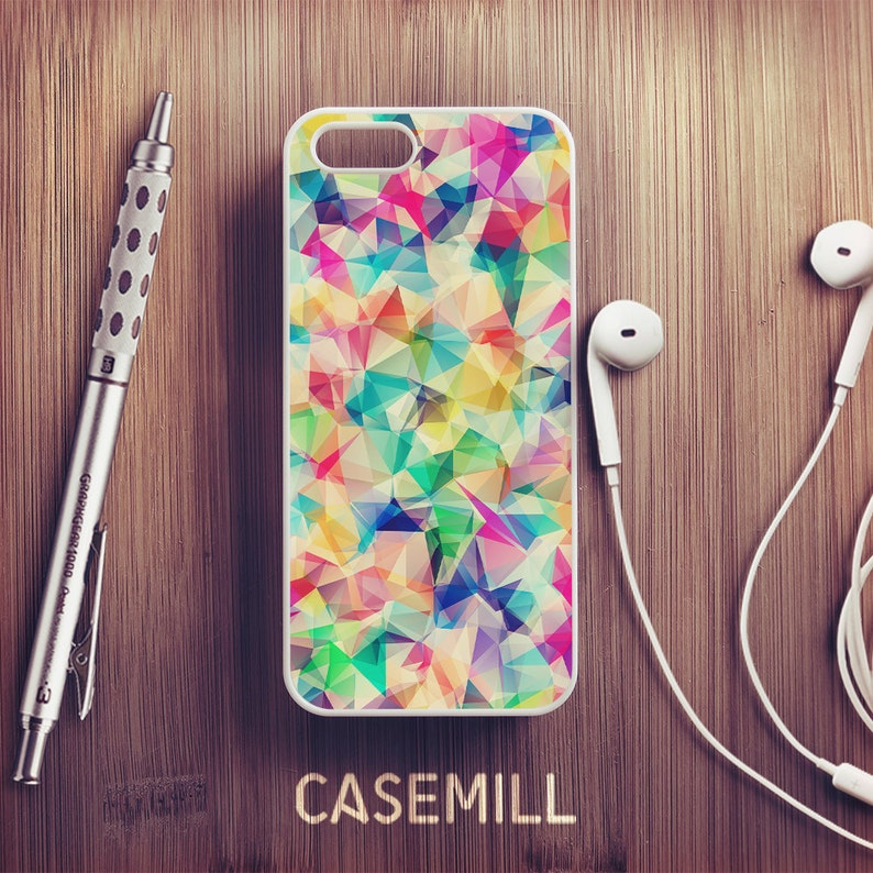 colourful iphone 7 case