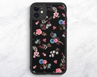 Floral iPhone XR Case Floral iPhone XS Case iPhone 8 Plus Case iPhone Xs Max Case Floral iPhone 8 Case iPhone 7 Case Floral iPhone SE Case
