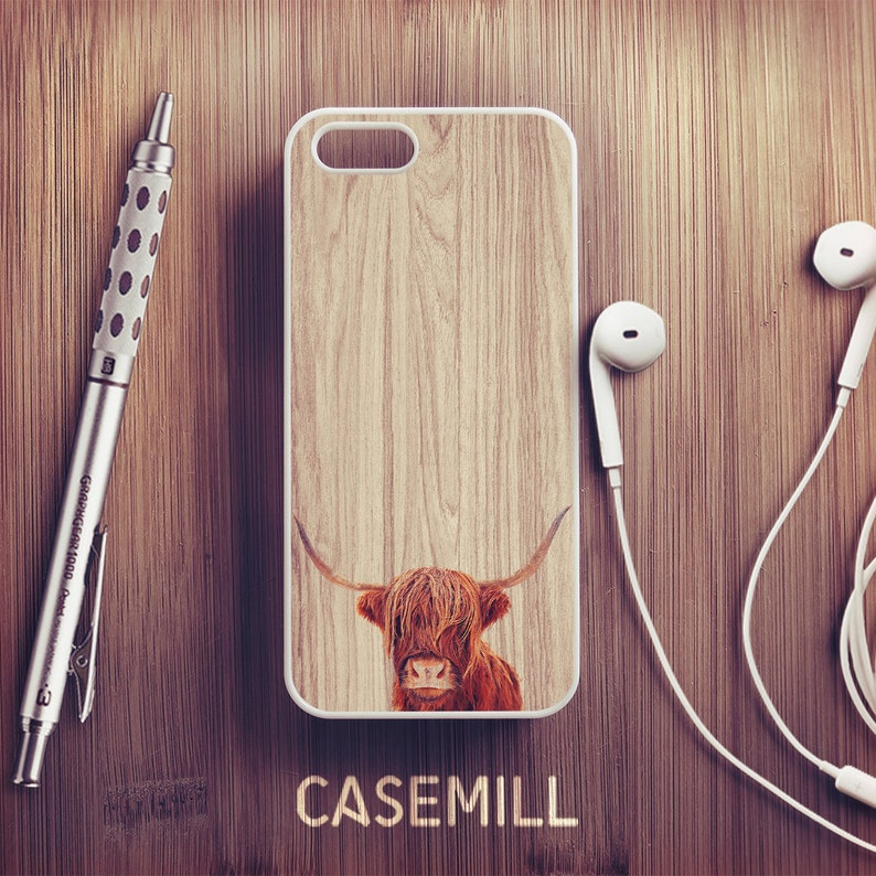 cow iphone 7 case
