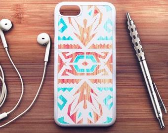 Géométrique iPhone 7 cas géométriques Case iPhone 6 iPhone 6 s Case Plus iPhone 6 s Case Plus iPhone 5 s cas bois iPhone SE coque iPhone 5c cas