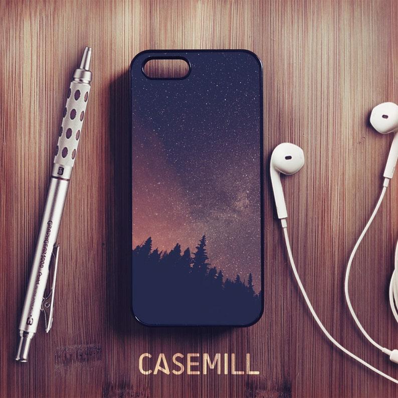 new concept b504b e848a Night Sky iPhone XR Case Nebula iPhone XS Case iPhone 8 Plus Case iPhone Xs  Max Case Stars iPhone 8 Case Tree iPhone 7 Case iPhone SE Case