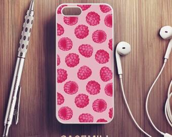 Raspberry iPhone 6 Case Raspberry iPhone 6s Case iPhone 6 Plus Case iPhone 6s Plus Case iPhone 5s Case iPhone 5 Case iPhone SE Case