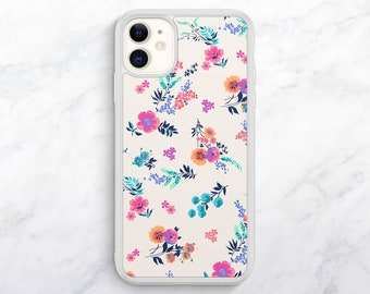 Floral iPhone XR Case Floral iPhone XS Case iPhone 8 Plus Case iPhone 11 Case Floral iPhone 8 Case iPhone 7 Case Floral iPhone SE Case