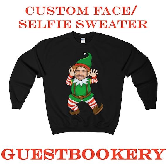 image 0 - Custom Christmas Sweater