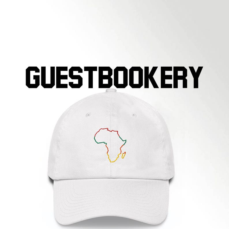 Africa Hat African Clothing African Black Lives Matter Africa Raised Fist Dad Hat Dad Cap Baseball Hat Tumblr Hat Cap