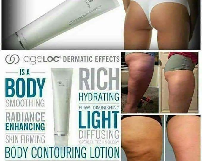 NuSkin AgeLOC Dermatic Effects