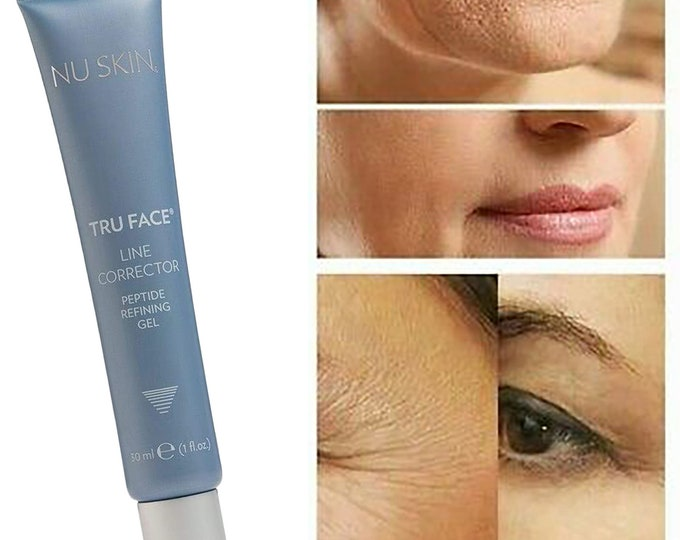 NuSkin Tru Face® Line Corrector