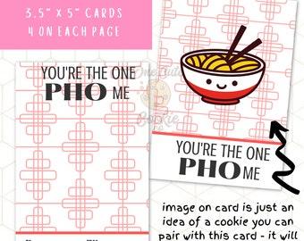 Ponte Vapuru cookie pi\u00f1ata card