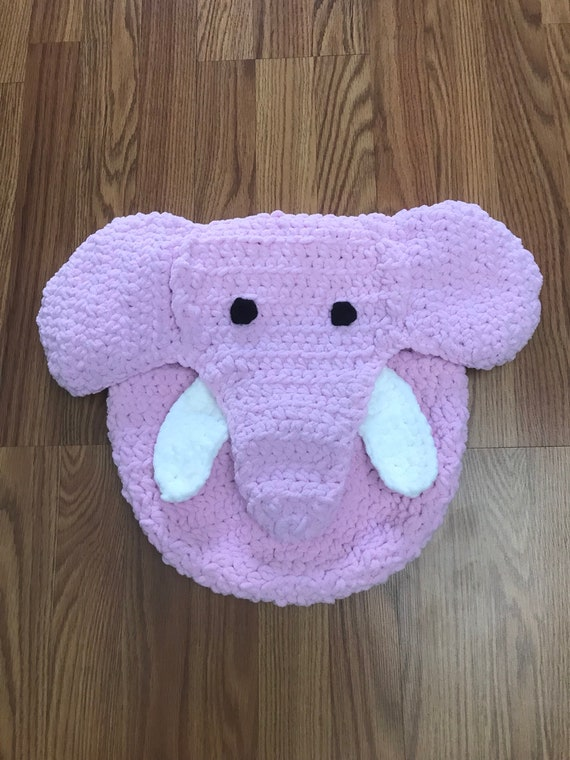 Elephant Car Seat Cover Baby