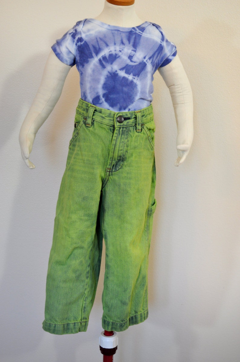 Baby Gap Denim Jean Shirt Boys Boy 3 Years Size
