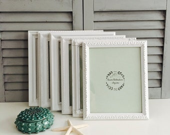 8x10 Picture Frame Etsy
