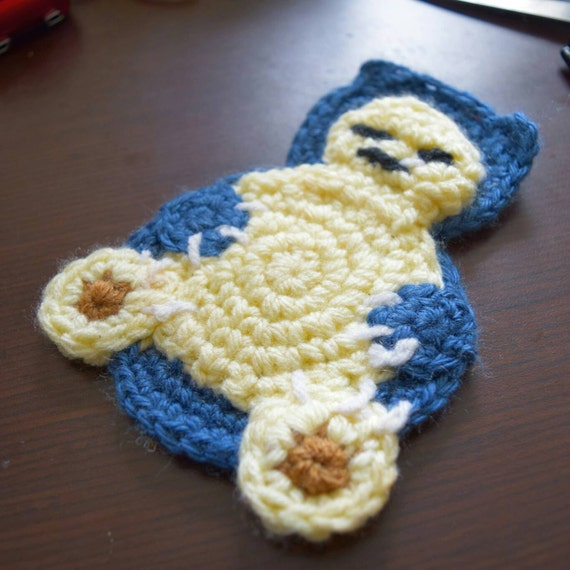 My rebuttal to the cat butt coaster trend : crochet | 570x570