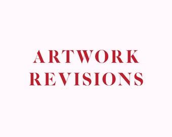Artwork Revisions