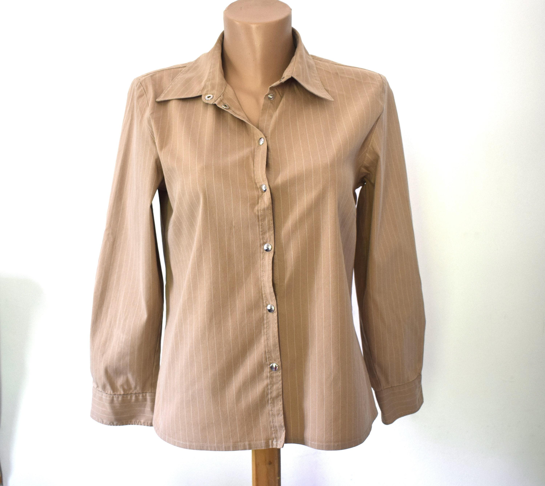 Sweatwater Mens Button Up Casual Linen Summer Stripe Short Sleeve Shirts