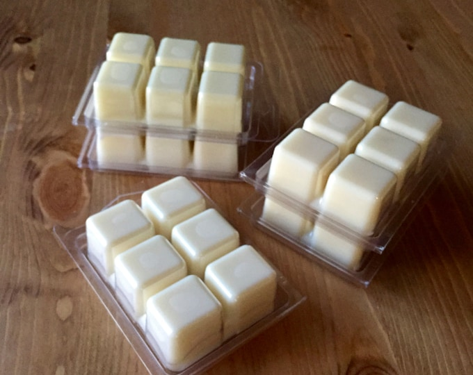 PICK ANY FIVE Soy Wax Melts