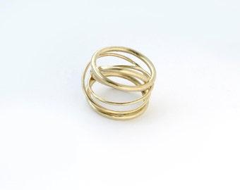 Movement ring