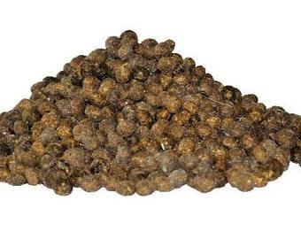 1lb Bunny Berries (Rabbit Poo)  Long Term, Slow Release, No Burn Fertilizer. Great Green Gardens. Organic.
