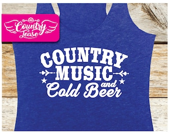 Country festival, Country music tank, Country concert, Country shirt, Country girl, Country Concert Tees, Whiskey, Country Music & Cold Beer