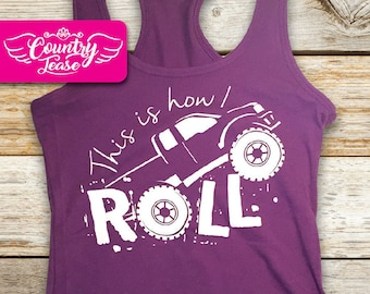 Country festival, Country music tank, Country concert, Country shirt, Country girl, Country Concert Tees, Southern, How I Roll
