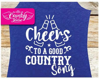 Country festival, Country music tank, Country concert, Country shirt, Country girl, Country Concert Tees, Whiskey, Cheers Good Country Song