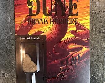 custom Dune: Sand of Arrakis action figure (not a figure) parody toy